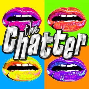 1348955842_Chatter_Logo__3_Four_Sets_of_Lips_with_Shinny_Letters